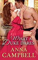 What a Duke Dares (Mills & Boon M&B) (The Sons of Sin, Book 3)