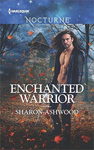 Image of Enchanted Warrior (Camelot Reborn)