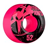 Search : Bones Wheels 100's Assorted Colored Wheels