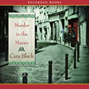 Murder in the Marais: An Aimee Leduc Investigation | Cara Black