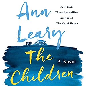 The Children: A Novel Audiobook by Ann Leary Narrated by Gretchen Mol