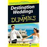 Destination Weddings For Dummies ~ Susan Breslow Sardone