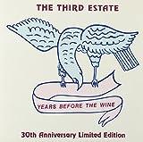 Years Before the Wine [Vinyl]