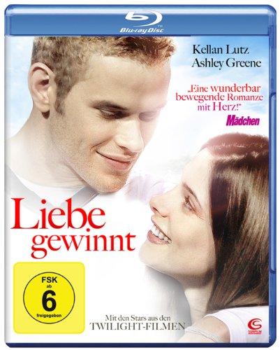 Liebe gewinnt [Blu-ray]