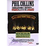 Phil Collins: Serious Hits....Live! ~ Phil Collins