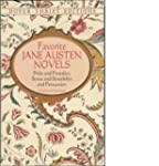 Favorite Jane Austen Novels: Pride an...
