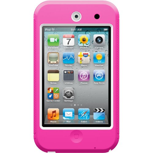 ipod touch 4g cases otterbox. Otterbox iPod Touch 4G