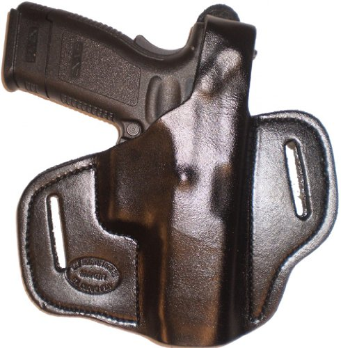 Cz P01 Right Hand Pro Carry On Duty Gun Holster