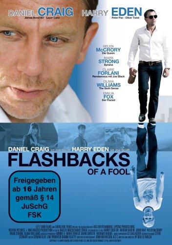 Flashbacks of a Fool [Alemania] [DVD]
