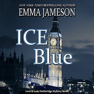 Ice Blue Hörbuch