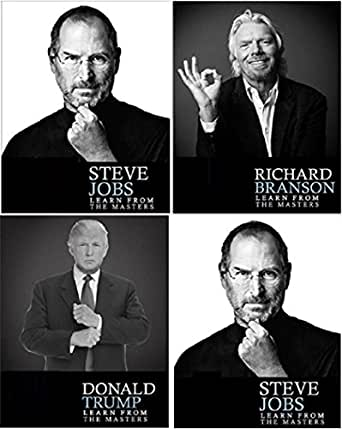Amazon.com.br eBooks Kindle: Steve Jobs: Steve Jobs: Steve Jobs ...