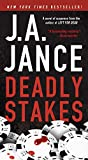 Deadly Stakes: A Novel (Ali Reynolds Book 8)