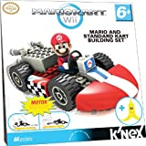 Nintendo Mario Kart Building Set Mario