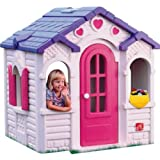 Slick Step2 Sweetheart Children's Playhouse G7 Edition Picture