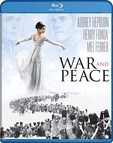 Blu-ray : War and Peace (Widescreen, Dolby, Dubbed, )