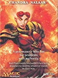 Magic the Gathering Limited Edition 30 Card Planeswalker Deck: RED - Chandra Nalaar