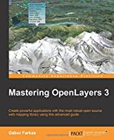Mastering OpenLayers 3 Front Cover
