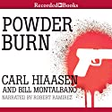 Powder Burn