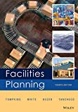 img - for Facilities Planning book / textbook / text book