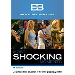 The Bold and the Beautiful -- Most Shocking Moments (2 DVD Set)