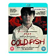 Cold Fish [Region B]