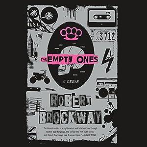 The Empty Ones Audiobook