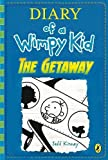 #5: Diary of a Wimpy Kid: The Getaway (book 12)
