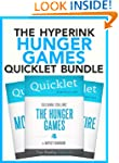 The Hunger Games Quicklet Bundle (The...