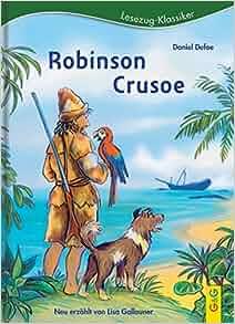 Crusoe: Daniel Defoe, Jose Correas: 9783707418156: Amazon.com: Books