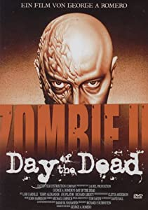 Zombie II - day of the dead