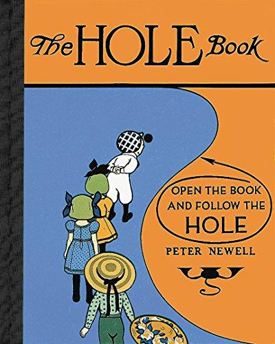 Hole Book (Peter Newell Children's Books)