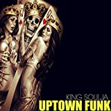 Uptown Funk (In The Style Of Mark Ronson ft Bruno Mars) [Instrumental Version]