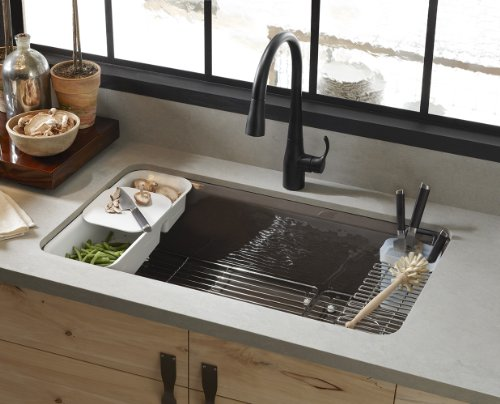 Utility Sink Accessories : Hardware Plumbing Plumbing Fixtures Sinks Kitchen Utility Sinks