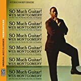 So Much Guitar! (Original Jazz Classics Remasters)
