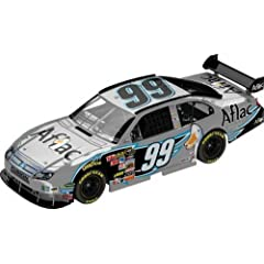 Buy Action Racing Collectibles Carl Edwards '10 Aflac Silver #99 Fusion, 1:64 Kids by Smith Optics