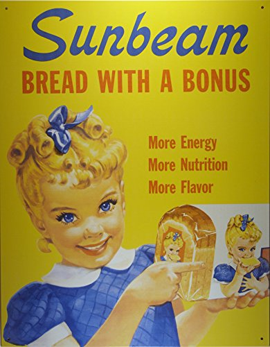 poster-di-latta-tin-sign-sunbeam-little-miss