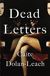 Book Cover: Dead Letters: A Novel