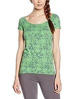 Dimensione Danza Camiseta Manga Corta (Verde)