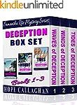 Samantha Rite Mystery Series - Decept...