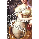Confessions of a Jane Austen Addictby Laurie Viera Rigler