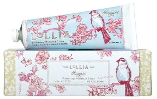 LoLLIA (LORIA) hand cream imagine 35 g