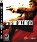 Stranglehold - PlayStation 3