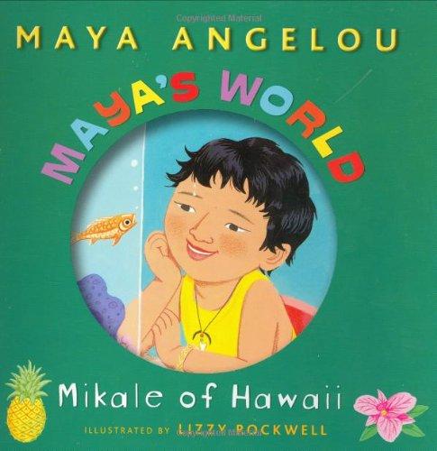 Maya's World: Mikale of Hawaii (Pictureback(R))