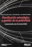 img - for PLANIFICACION ESTRATEGICA Y GESTION DE LA PUBLICIDAD book / textbook / text book