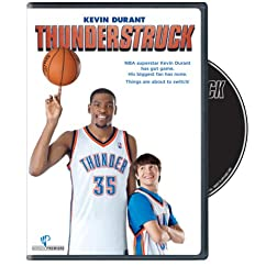 Thunderstruck (+ Ultraviolet Digital Copy)