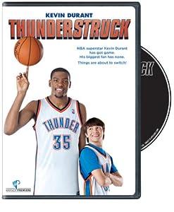 Thunderstruck (+ Ultraviolet Digital Copy)