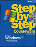 Microsoft Windows XP Professional Ste...
