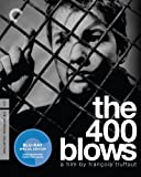 Cover art for  The 400 Blows (The Criterion Collection) [Blu-ray]