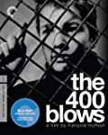 The 400 Blows [Blu-ray]