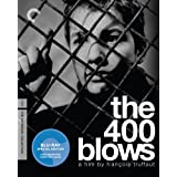 The 400 Blows (The Criterion Collection) [Blu-ray] ~ Jean-Pierre L�aud